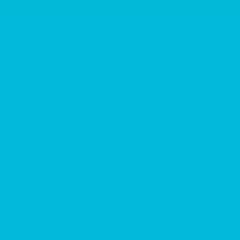 Cartulina azul mediterráneo