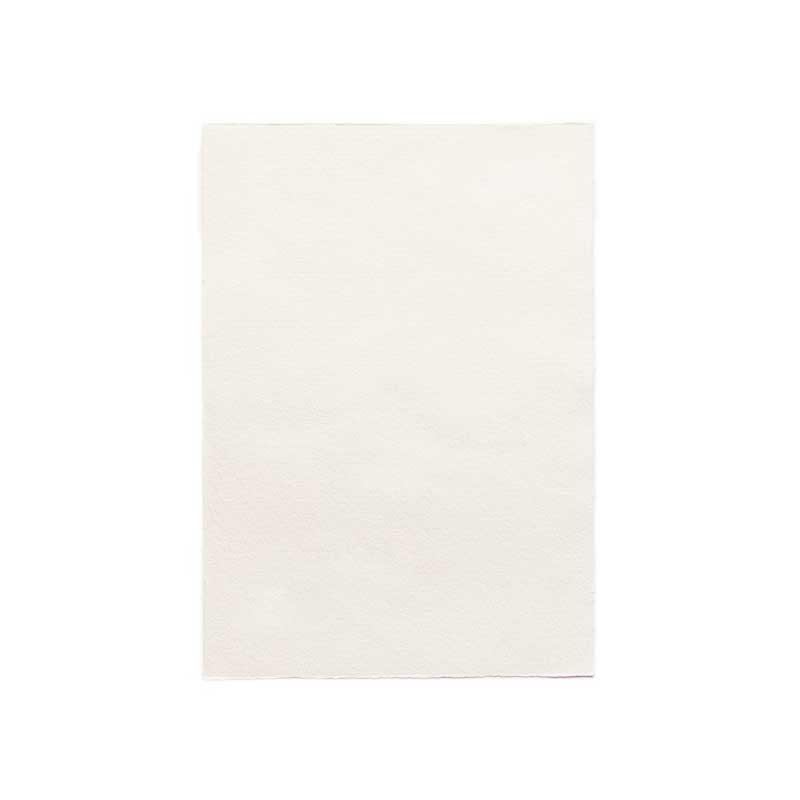 Papel Natura blanco 15x21 cms.