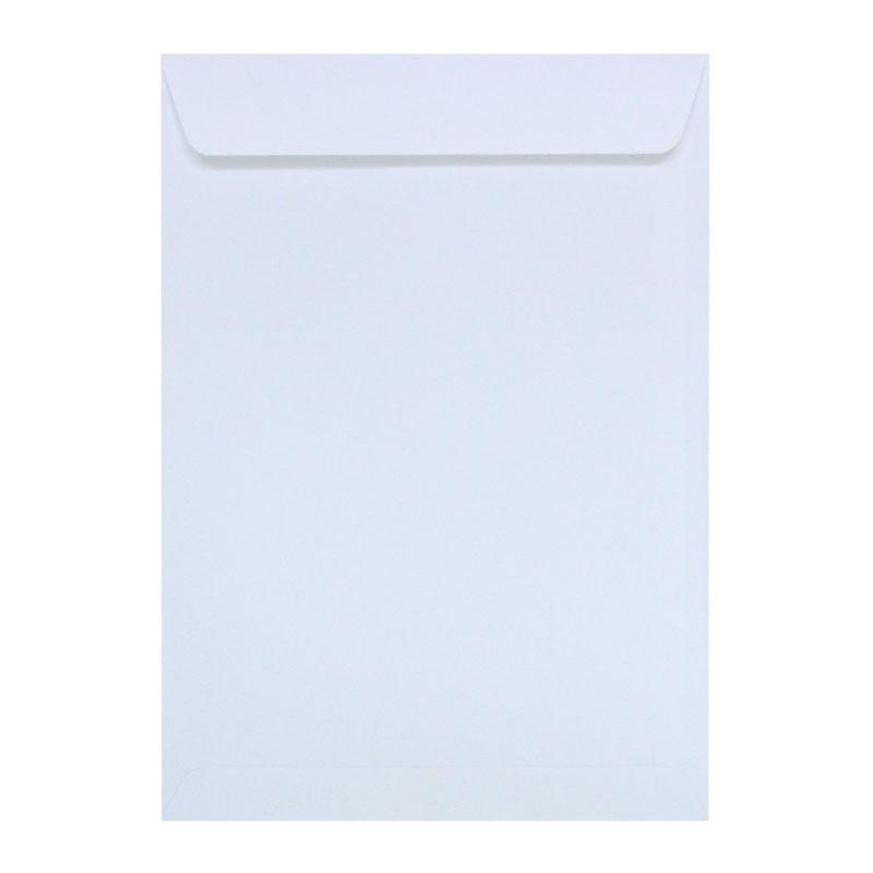 Bolsa blanca 162x229
