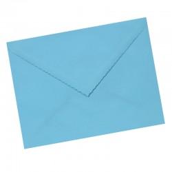 Sobre 160x220 azul celeste