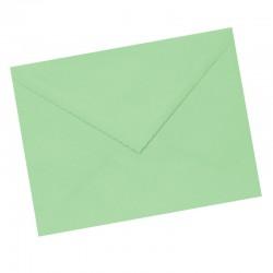 Sobre 160x220 verde claro
