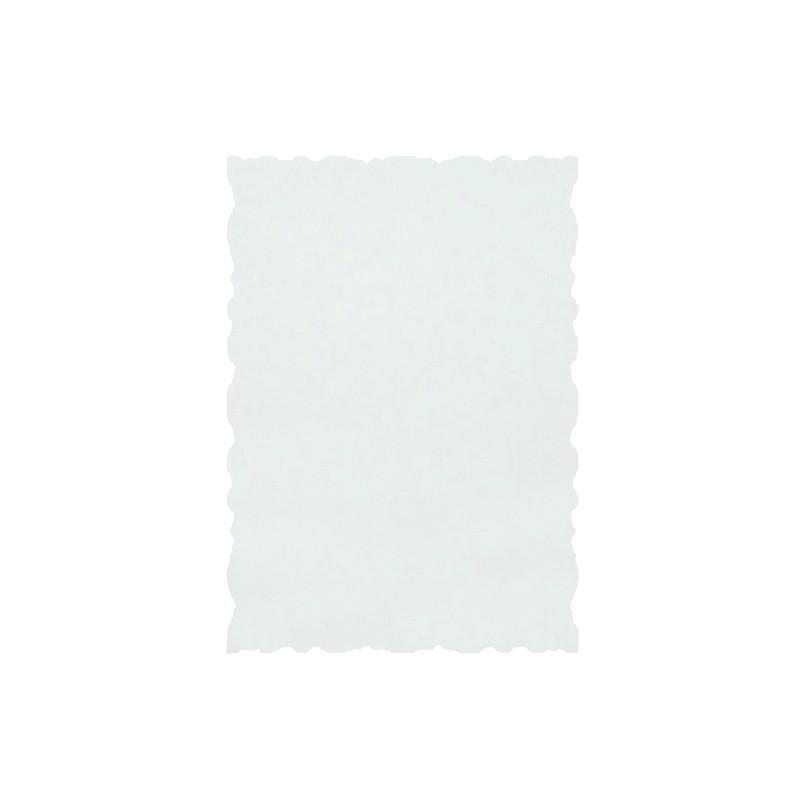 Pergamino translúcido Pergamenata blanco