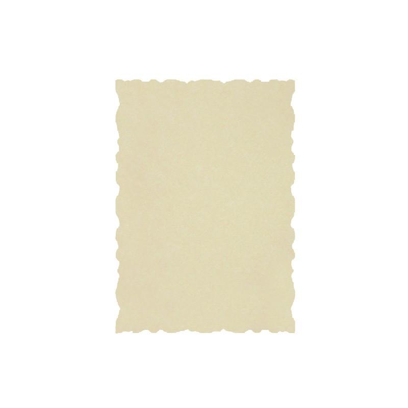 Pergamino translúcido Pergamenata natural