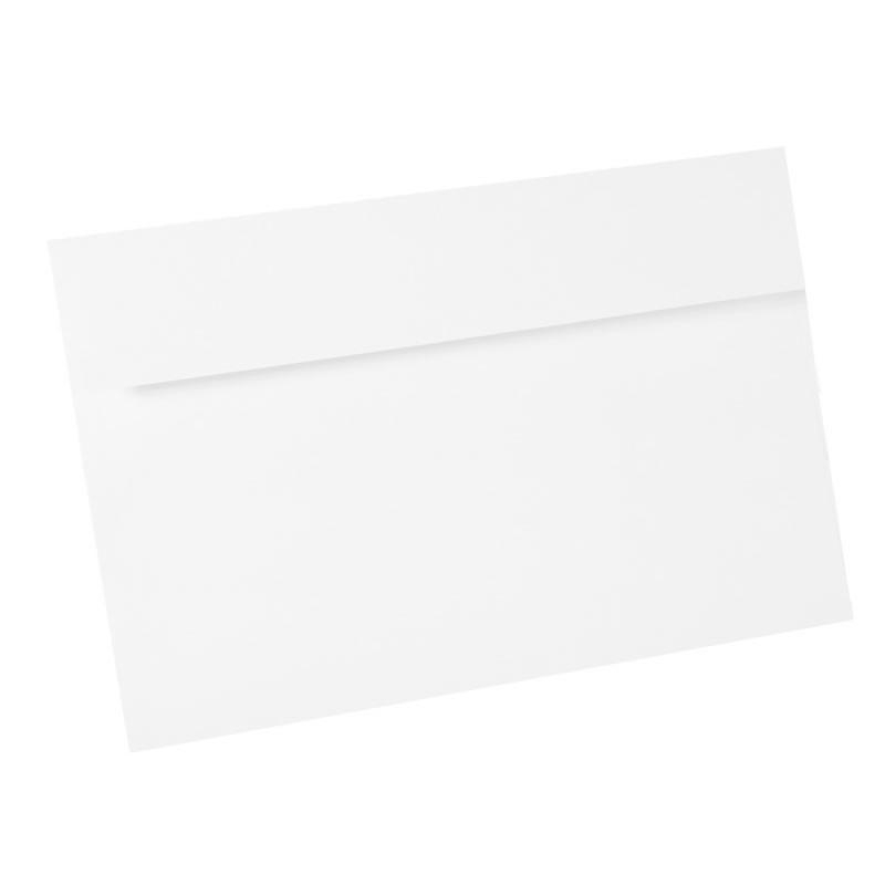 Sobre 162x229 Conqueror texture blanco
