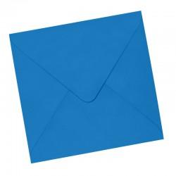 Sobre 170x170 azul turquesa