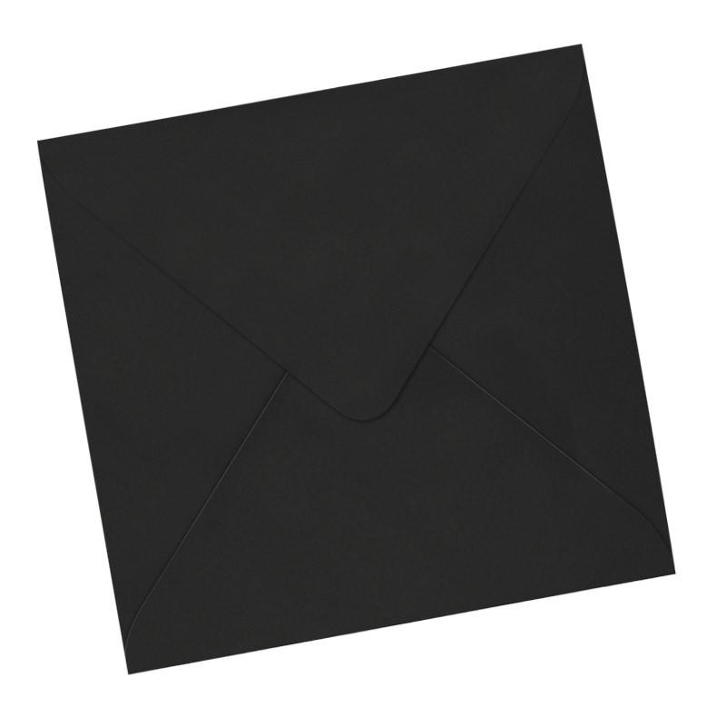 Sobre 170x170 negro