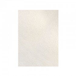 Cartulina Perla Mérida blanco