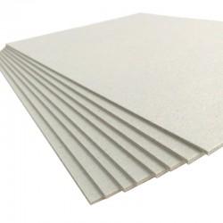 Cartón contracolado gris 2 mm.
