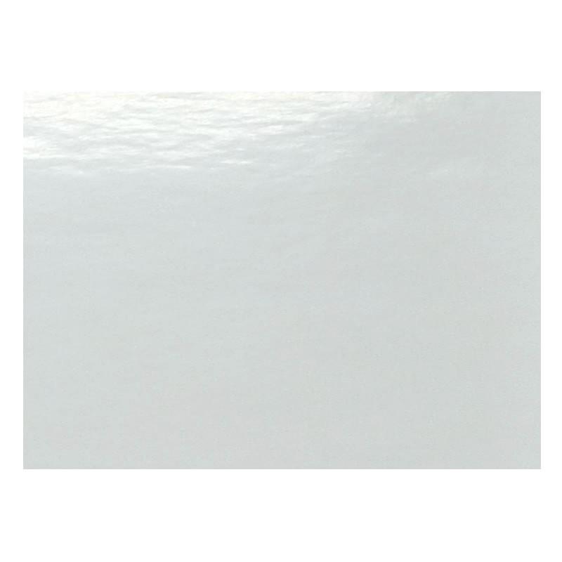 Adhesivo opaco blanco brillo