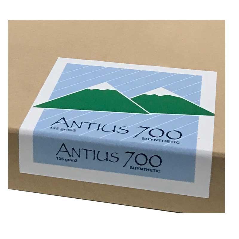 Papel Antius 700