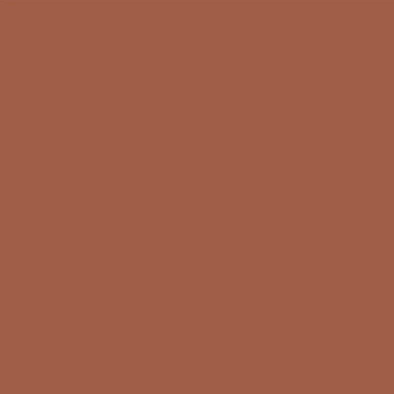 Cartulina marrón tabaco