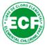 ECF (Libre de cloro elemental)